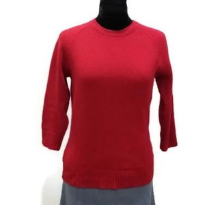 GAP Wool Sweater sz M